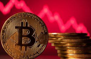 با وجود سقوط شدید قیمت در هفته گذشته، بیشتر سرمایهگذاران بیت کوین همچنان در سود هستند!