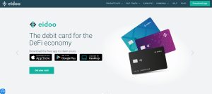 کیف پول ای دو | eidoo wallet را میشناسید؟