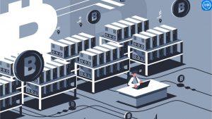 """شرکت اینترنتی """"د ناین لیمیتد"""" همکاری خود را جهت تامین برق مصرفی استخراج بیت کوین با شرکت روسی اعلام کرد"""