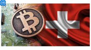 راهاندازی اولین صندوق دارایی رمزنگاری شده در سوئیس از طریق موسسه سوئیس فینتچ (swiss fintech)
